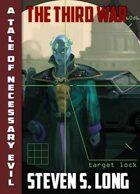 Wendigo Tales: Necessary Evil: The Third War