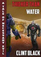 Wendigo Tales: Necessary Evil: Thicker than Water