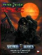 Weird War Two D20: Blood on the Rhine