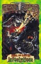 Hell on Earth Dime Novel: Infestations