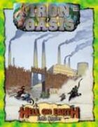 Hell on Earth Classic: Iron Oasis