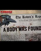 Tall Tales: ETU: A Body Was Found
