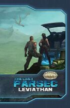 The Last Parsec: Leviathan