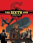 The Sixth Gun: Figure Flats