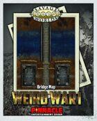 Weird War I: Bridge Combat Map