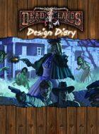 Deadlands Reloaded: Design Diary 1