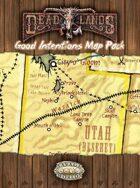 Deadlands Reloaded: Good Intentions Map Pack