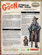 Goon: Trixie the Nixie