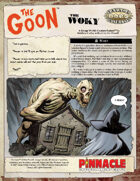 Goon: Creature Feature - The Woky