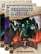 Deadlands Dime Novels [BUNDLE]