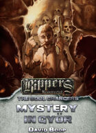 Rippers Resurrected: Soul Changers - Mystery in Gyor