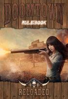 Doomtown Reloaded: Revised Rulebook