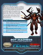 The Last Parsec: Irongate Bot Madness Preview