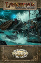 Lankhmar: A Night of Blood and Teeth
