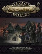 Savage Worlds Explorer 05