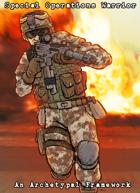 Special Operations Warrior Archetypal Framework