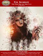 Evil Incarnate: Four Dark Gods and Their Cults