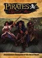 Pirates of the Spanish Main RPG