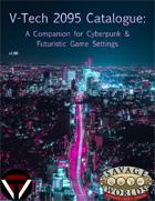The V-Tech 2095 Catalogue