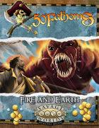 50 Fathoms: Fire & Earth