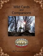 Wild Cards and Companions