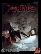 12TM: Last Rites: Savaged edition