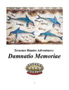 Damnatio Memoriae