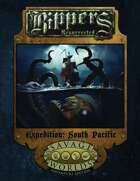 Rippers Resurrected: Expedition South Pacific
