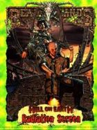 Hell on Earth Classic: Radiation Screen
