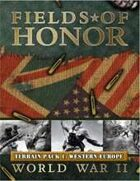 Fields of Honor Terrain Pack 1