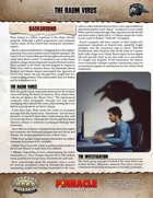 ETU: The Raum Virus