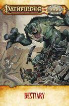 Pathfinder® for Savage Worlds Bestiary