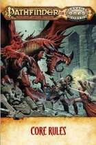 Pathfinder® for Savage Worlds Core Rules