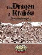 The Dragon of Kraków