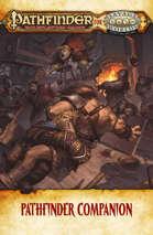 Pathfinder® for Savage Worlds Companion