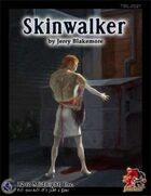 12TM: Skinwalker: Savaged edition