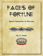 Faces of Fortune