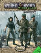 Weird War II Player's Guide