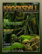 Knockspell Magazine #3