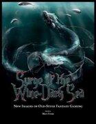 Surge of the Wine-Dark Sea