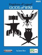 Kingdoms of Legend: Pantheon, Gods of War