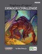 Kingdoms of Legend: Dragon Challenge