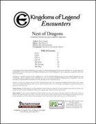 Kingdoms of Legend: Nest of Dragons Encounter