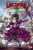Princess Lucinda Preview
