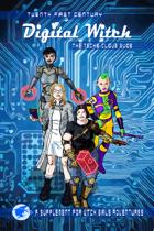21st Century Digital Witch: A Techie Clique Guide