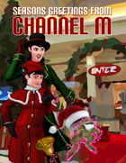 Channel M Seasons Greeting!