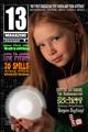 Witch Girls Adventures 13 Magazine issue 1