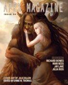 Apex Magazine -- Issue 34