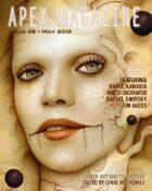 Apex Magazine -- Issue 36