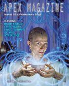 Apex Magazine -- Issue 33